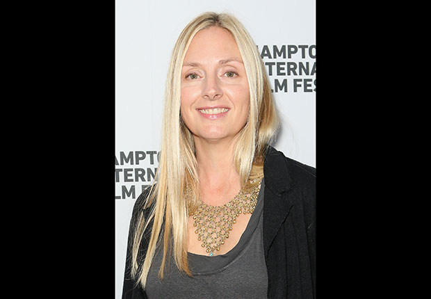 Hope Davis, 50. March Milestone Birthdays.