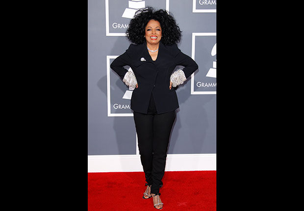 Diana Ross, 70. March Milestone Birthdays.