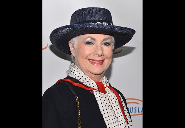 Shirley Jones, 80. March Milestone Birthdays.