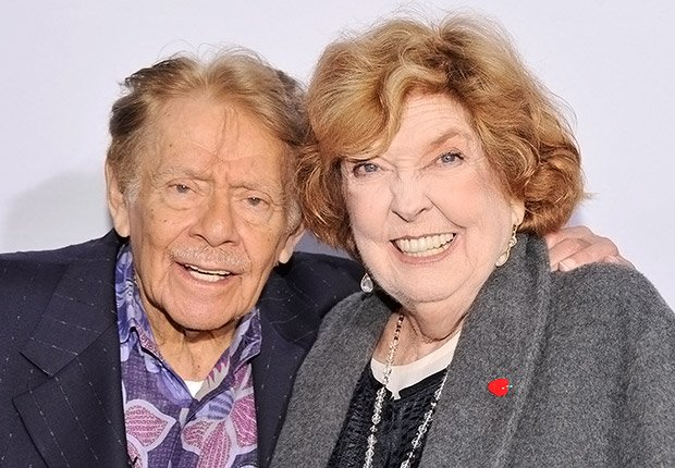 Jerry Stiller and Anne Meara. Romantic Couples Over 50.