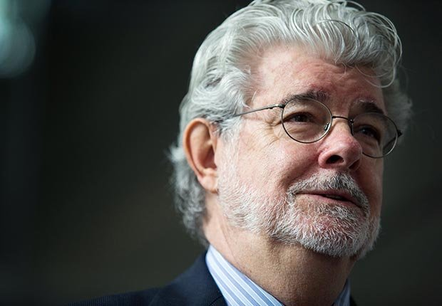 George Lucas, 70. May Milestone Birthdays.