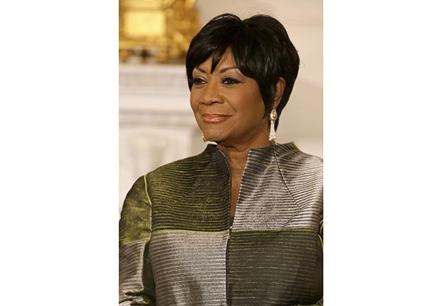 Patti LaBelle, 70. May Milestone Birthdays.
