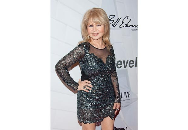 Pia Zadora, 60. May Milestone Birthdays.