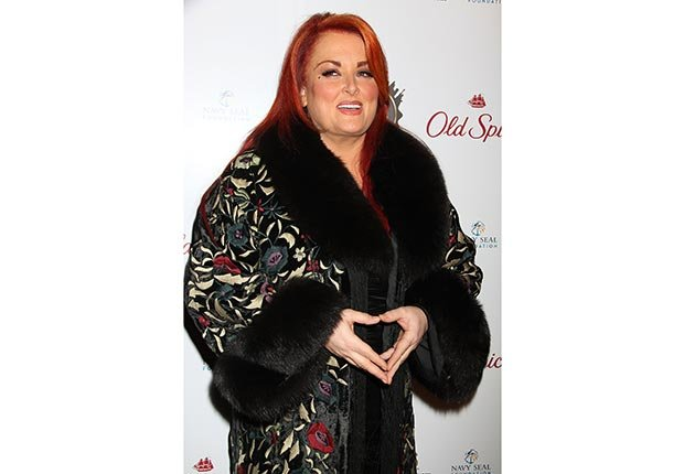Wynonna Judd, 50. May Milestone Birthdays.