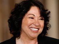 Sonia Sotomayor cumple 60 años este junio - Cumpleaños en junio