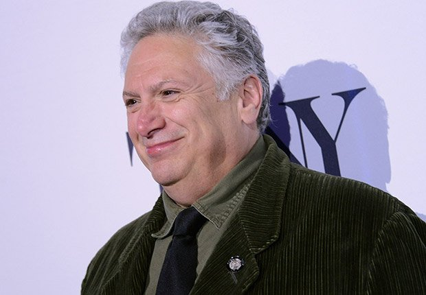 Harvey Fierstein, 60. June Milestone Birthdays.