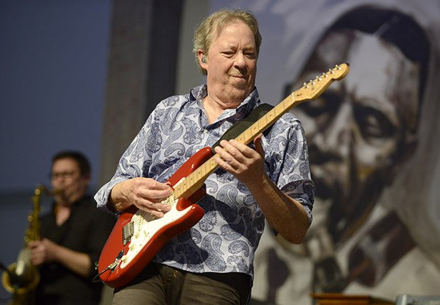 Boz Scaggs, 70. June Milestone Birthdays.