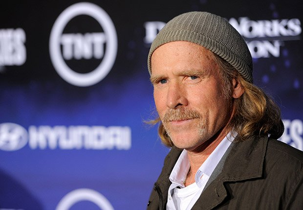 Will Patton, 60. June Milestone Birthdays.