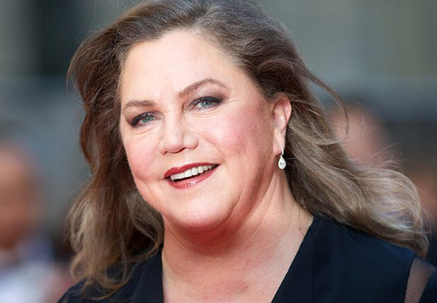 Kathleen Turner, 60. June Milestone Birthdays.