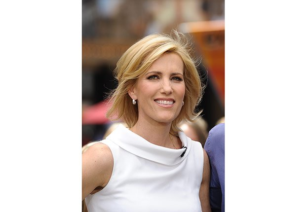 Laura Ingraham, 50. June Milestone Birthdays.