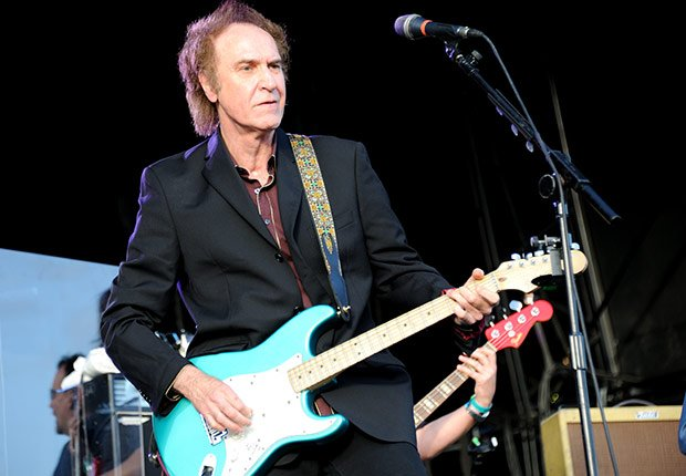 Ray Davies, 70. June Milestone Birthdays.