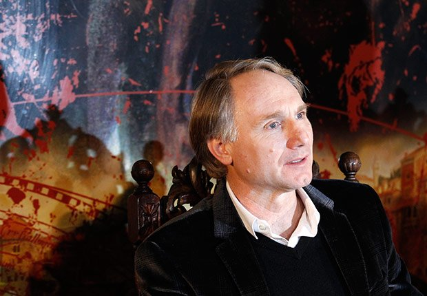 Dan Brown, 50. June Milestone Birthdays.