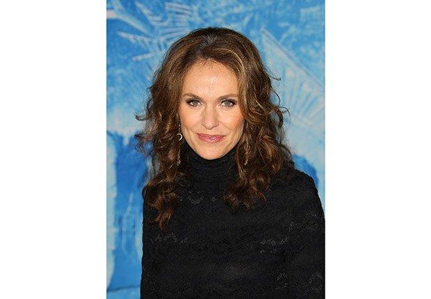 Amy Brenneman cumple 50 años este junio - Cumpleaños en junio