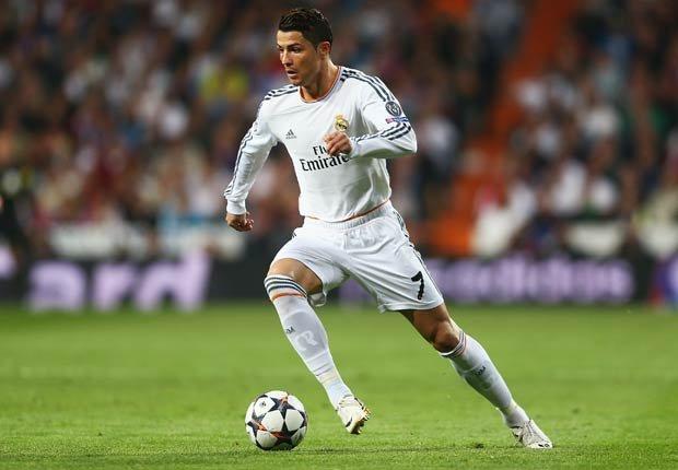 Cristiano Ronaldo - Los mejores goleadores de todos los tiempos