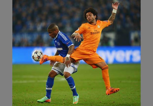 Marcelo - El equipo de ensueño de fútbol