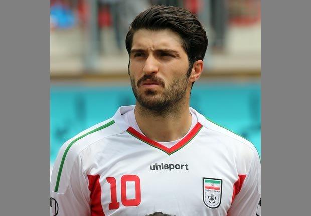 Austria Soccer Iran Belarus