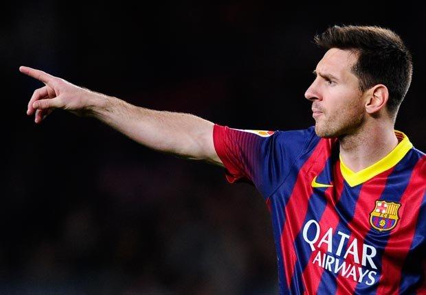 Lionel Messi, Los jugadores más sexis de la copa del mundo