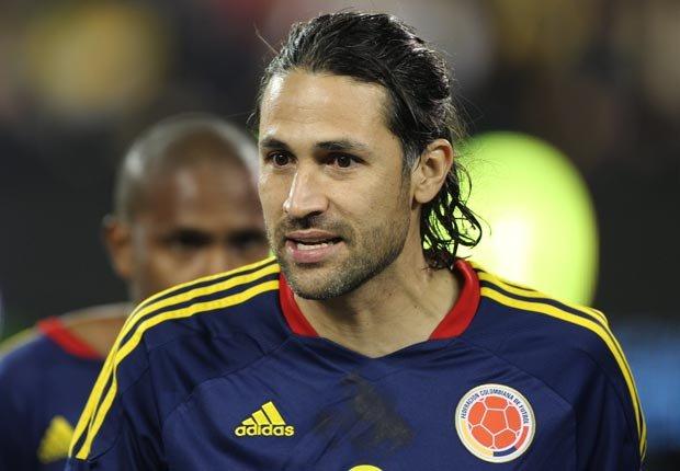 Mario Alberto Yepes, Los jugadores más sexis de la copa del mundo
