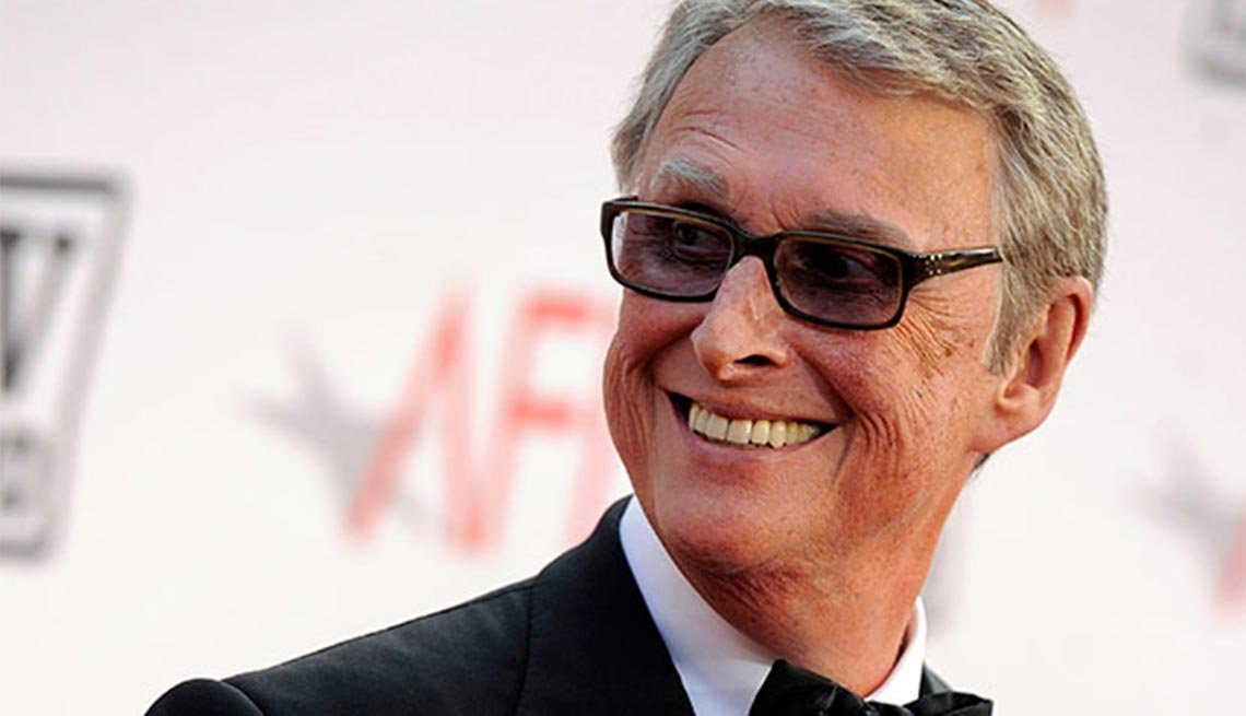 Mike Nichols, 83, Film Director, 2014 Celebrity Obituaries
