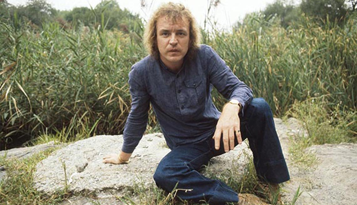 Jack Bruce, 71, Musician, 2014 Celebrity Obituaries