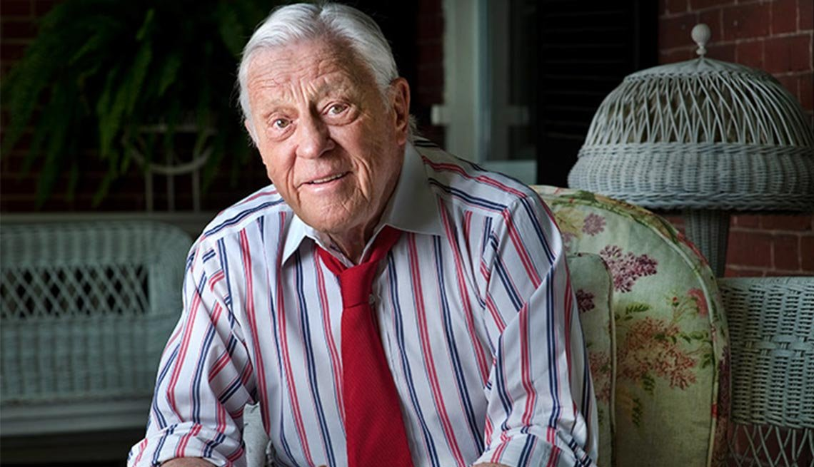 Ben Bradlee, 93, Editor, 2014 Celebrity Obituaries