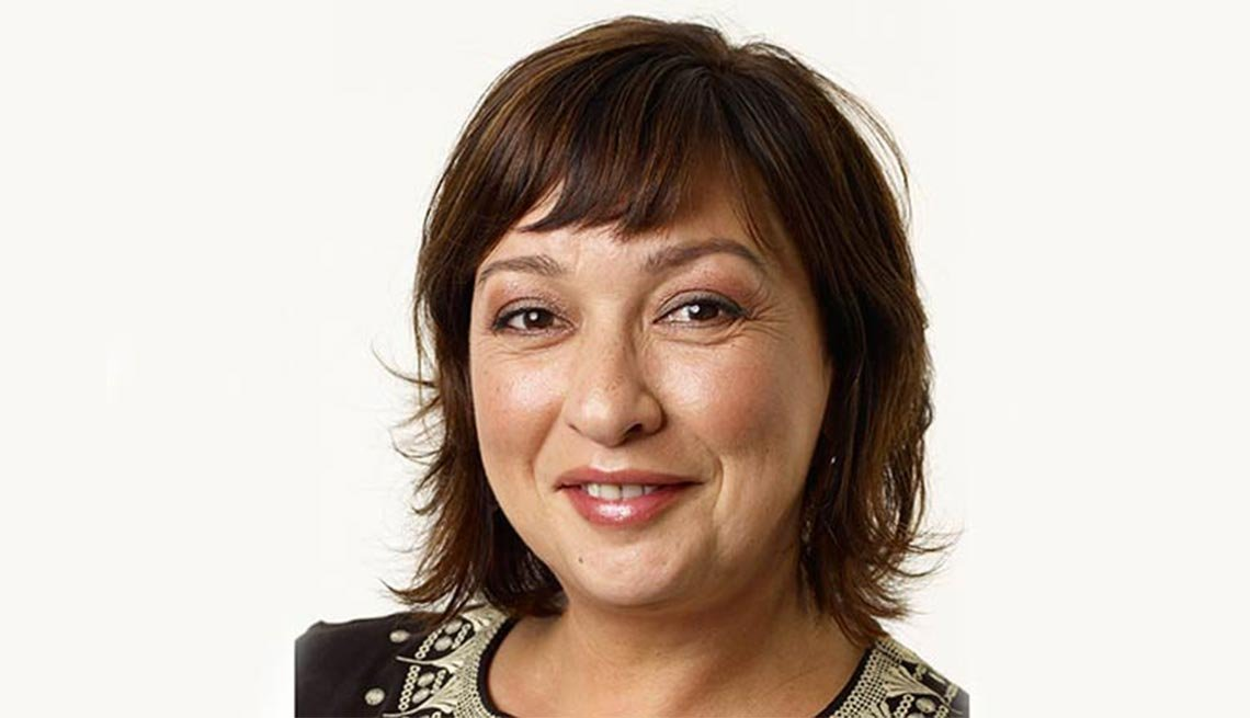Elizabeth Peña, 55 Actress, 2014 Celebrity Obituaries