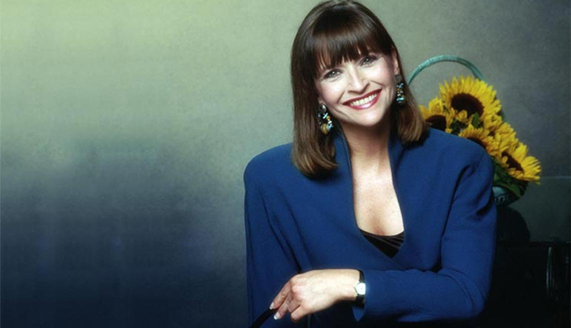 Jan Hooks, 57 Comedian, Actress, 2014 Celebrity Obituaries