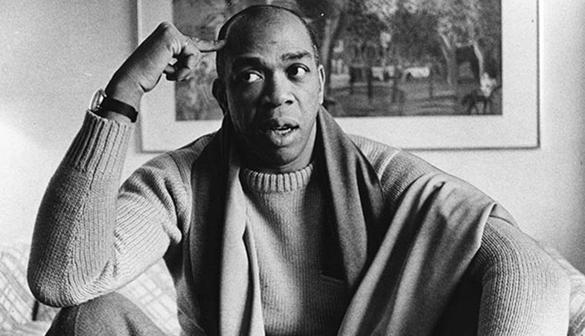 Geoffrey Holder, 84, Actor, 2014 Celebrity Obituaries