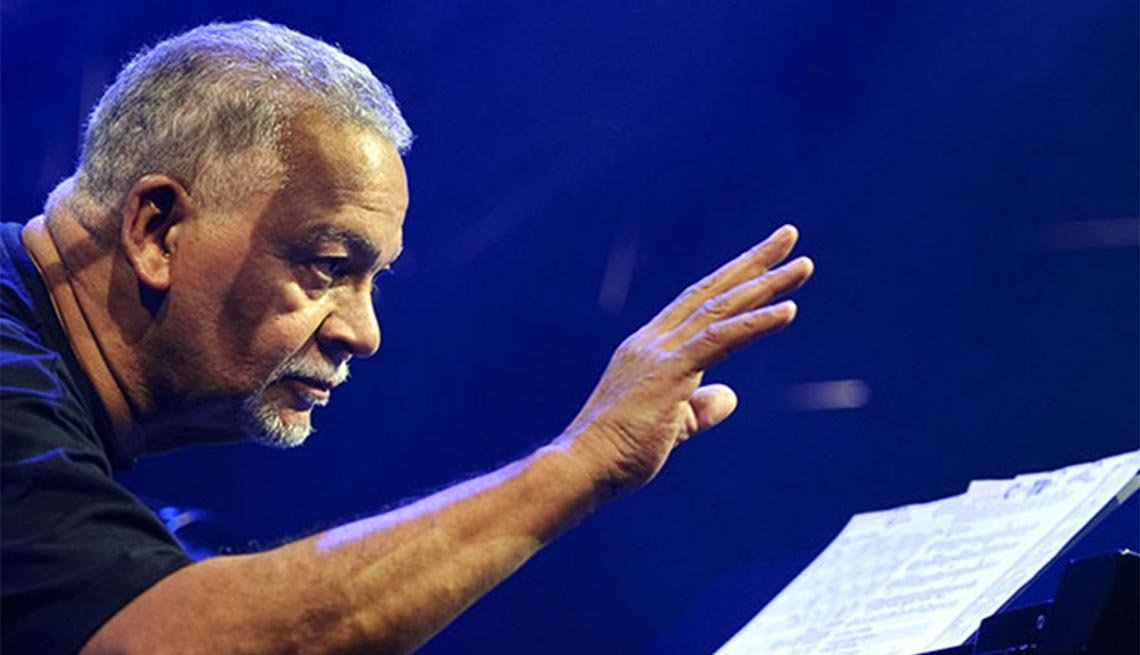 Joe Sample, 75, Musician, 2014 Celebrity Obituaries