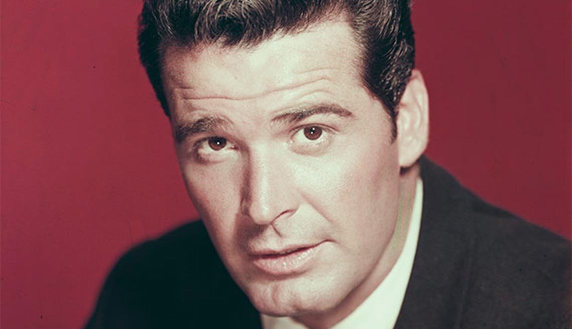 James Garner, 86, Actor, 2014 Celebrity Obituaries