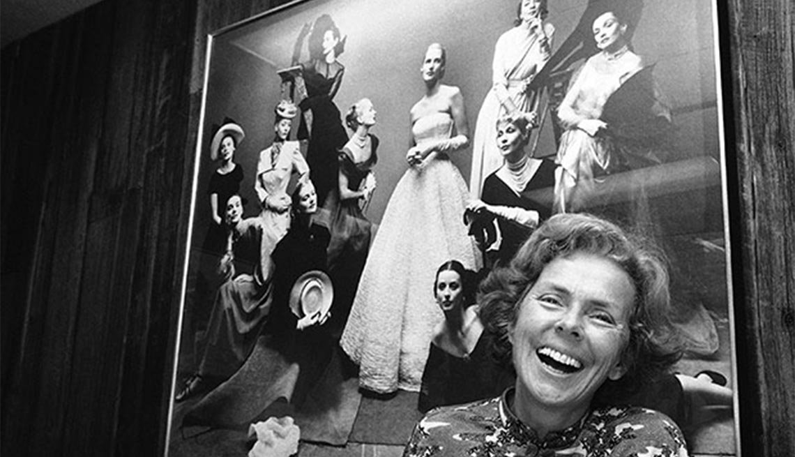 Eileen Ford, 92, Model Agency Head, 2014 Celebrity Obituaries