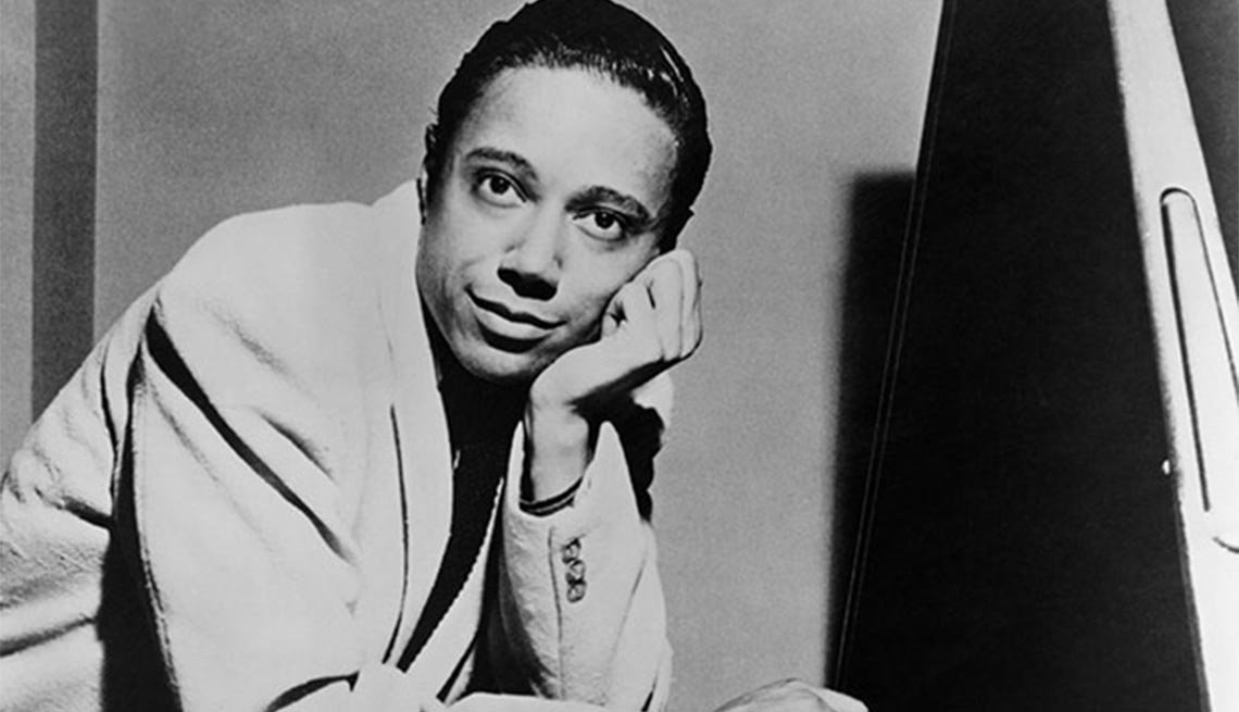 Horace Silver, 85, Musician, 2014 Celebrity Obituaries
