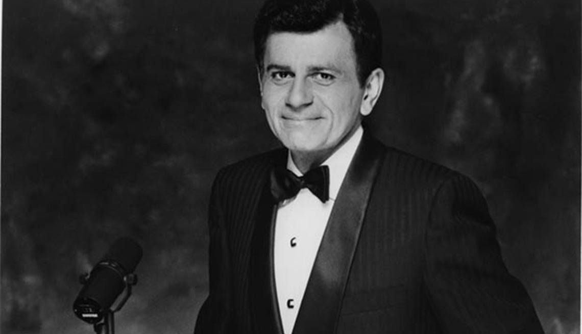 Casey Kasem, 82, Radio Host, 2014 Celebrity Obituaries