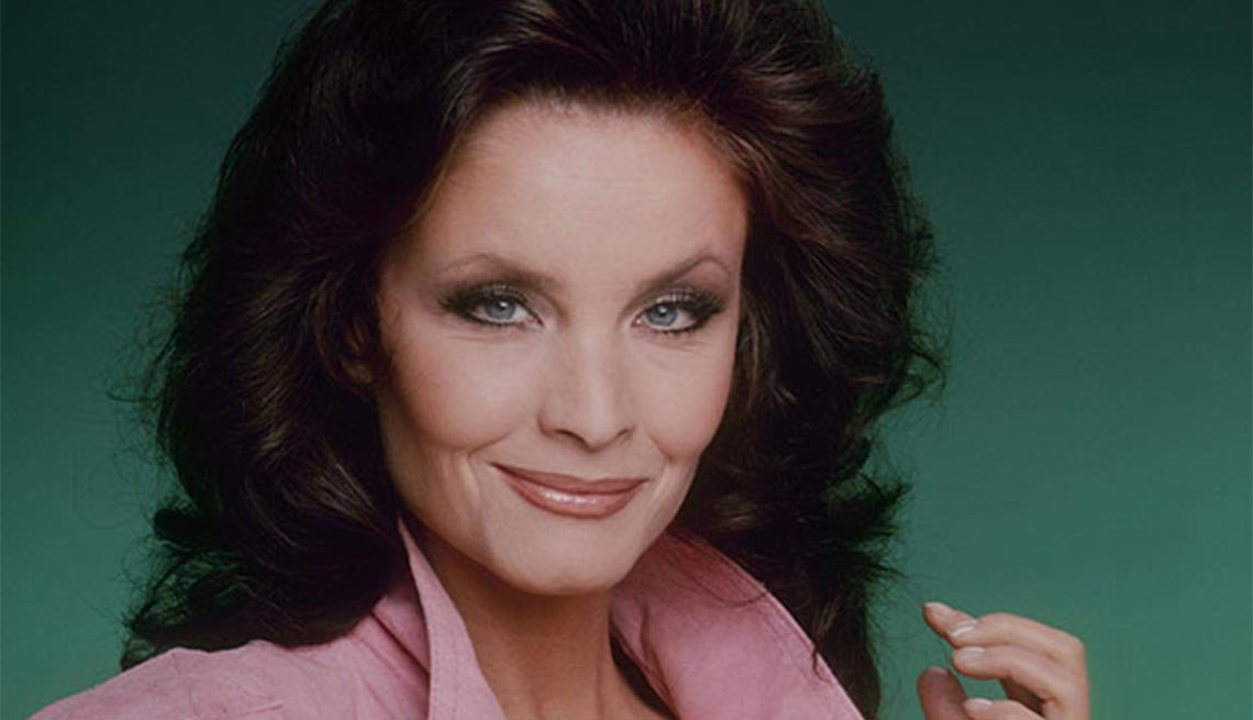 Kate O'Mara, 74, Actress, 2014 Celebrity Obituaries