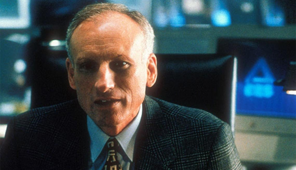 James Rebhorn, 65, Actor, 2014 Celebrity Obituaries