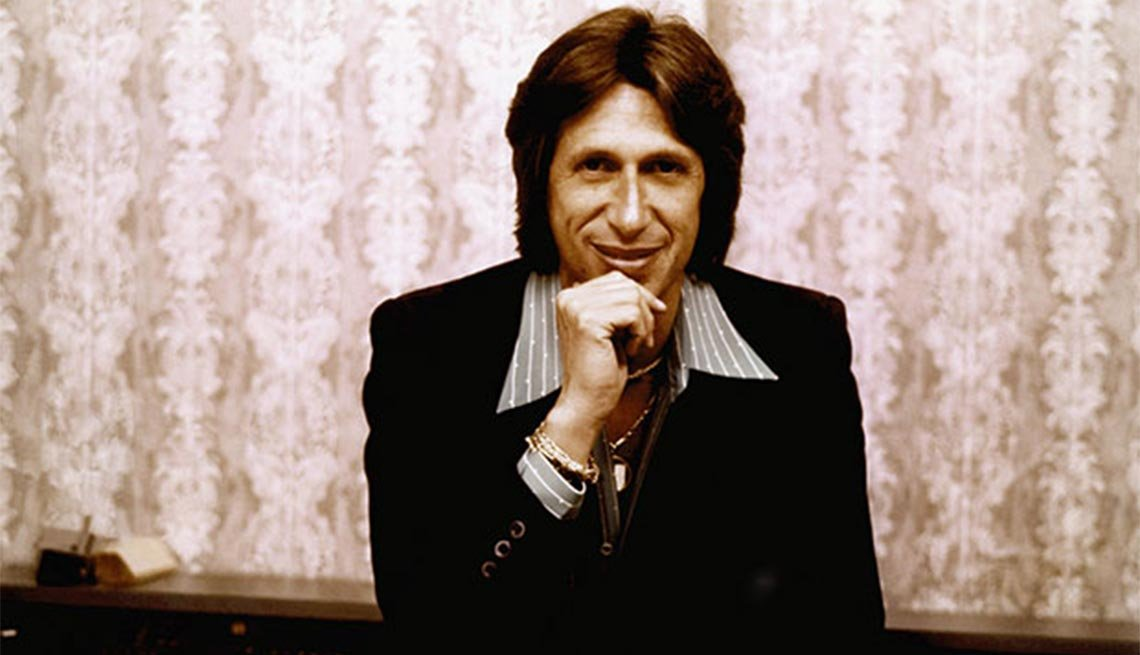 David Brenner, 78, Comic, 2014 Celebrity Obituaries