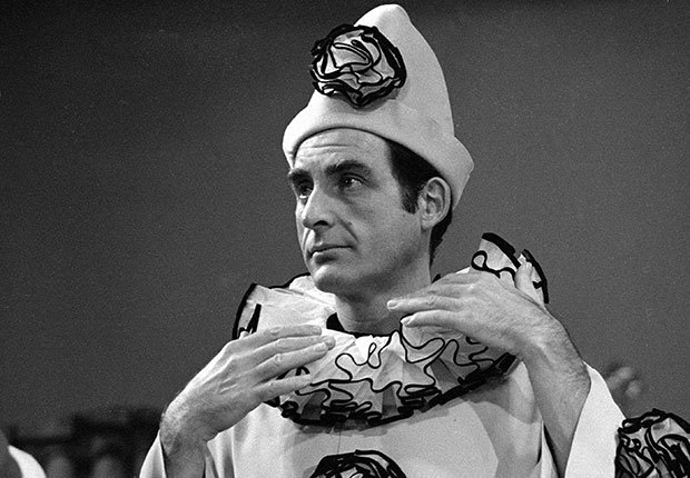 Sid Caesar. 2014 Celebrity Obituaries.