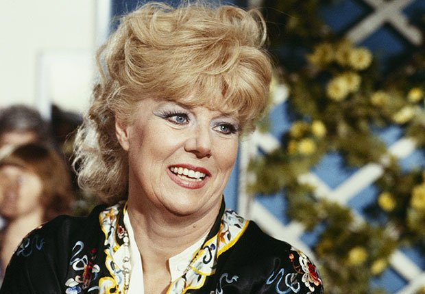 Sheila MacRae. 2014 Celebrity Obituaries.
