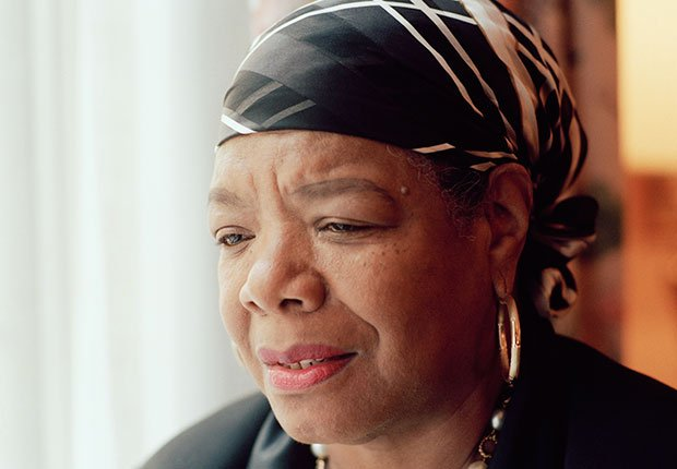 Maya Angelou. 2014 Celebrity Obituaries.