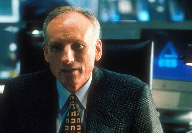 James Rebhorn. 2014 Celebrity Obituaries.