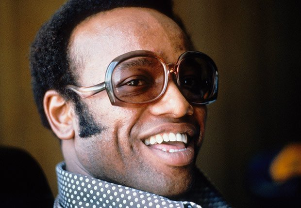 Bobby Womack. 2014 Celebrity Obituaries.