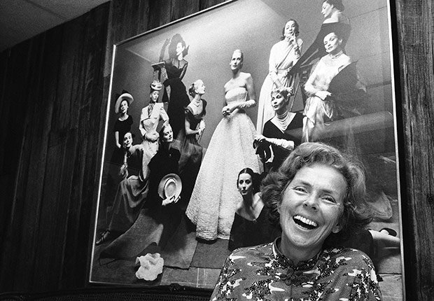 Eileen Ford. 2014 Celebrity Obituaries.