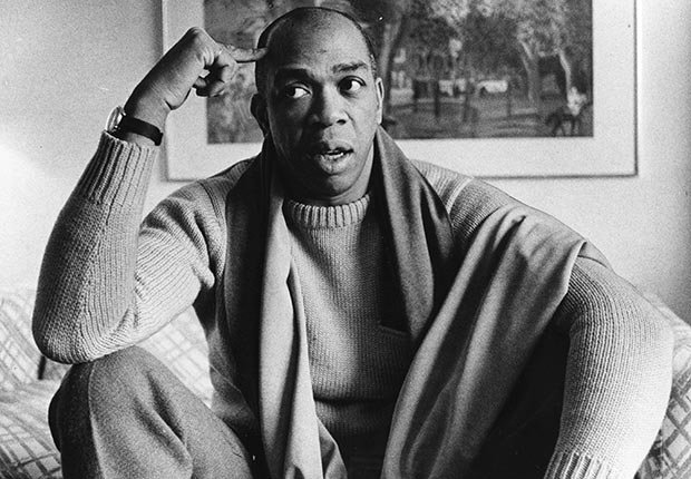Geoffrey Holder, 2014 Celebrity Obituaries