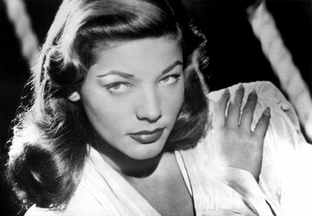 Lauren Bacall: 1924-2014