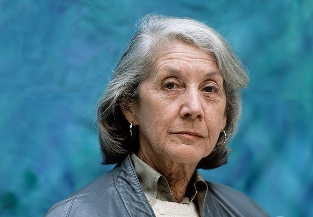 Nadine Gordimer. 2014 Celebrity Obituaries.