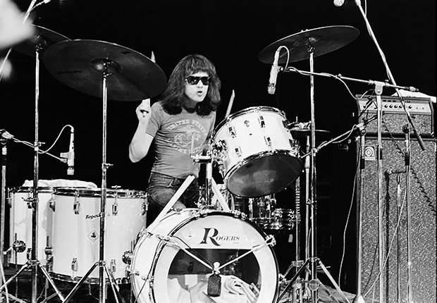 Tommy Ramone. 2014 Celebrity Obituaries.