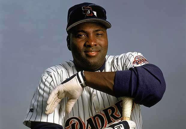 2014 Celebrity Obituaries tony gwynn