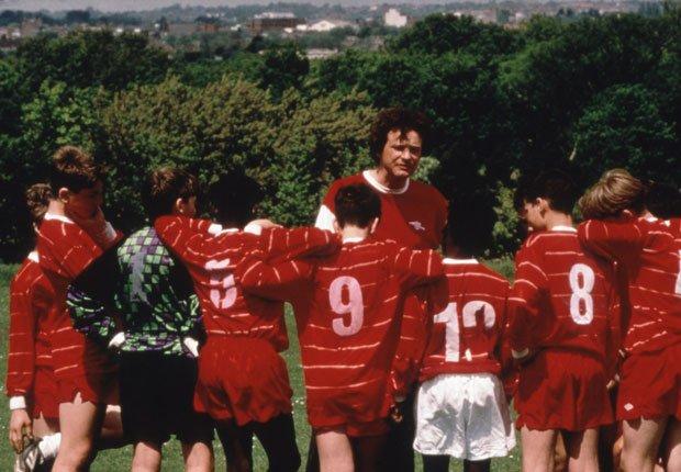 Fever Pitch, 1997 - Mejores películas de fútbol