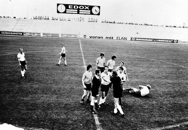 The Goalkeeper's Fear of the Penalty, 1971 - Mejores películas de fútbol