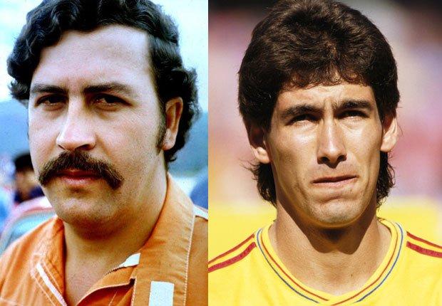 Los Escobar - Mejores películas de fútbol